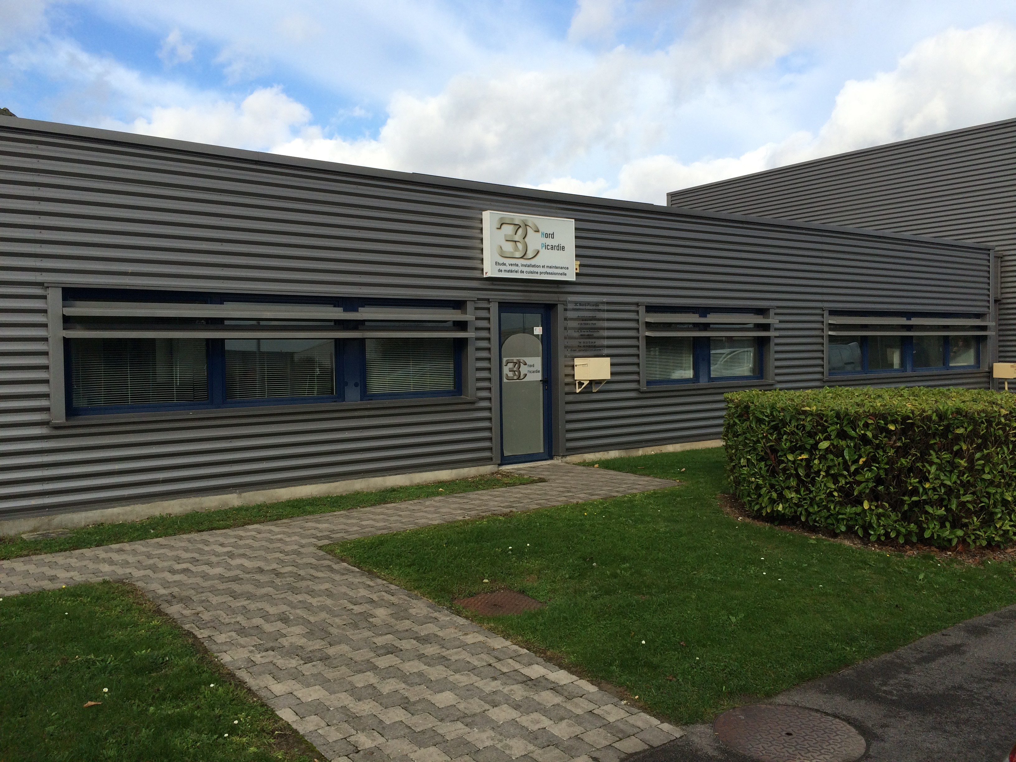 Agence 3c nord picardie 3c - Competence cuisine collective ...