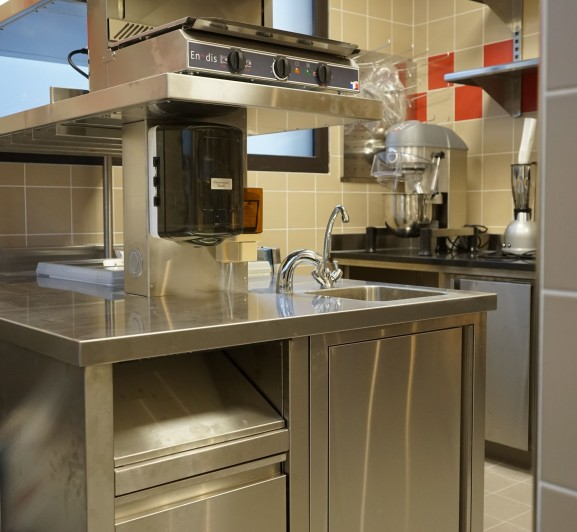 Brasserie val fleury gif sur yvette 3c - Competence cuisine collective ...