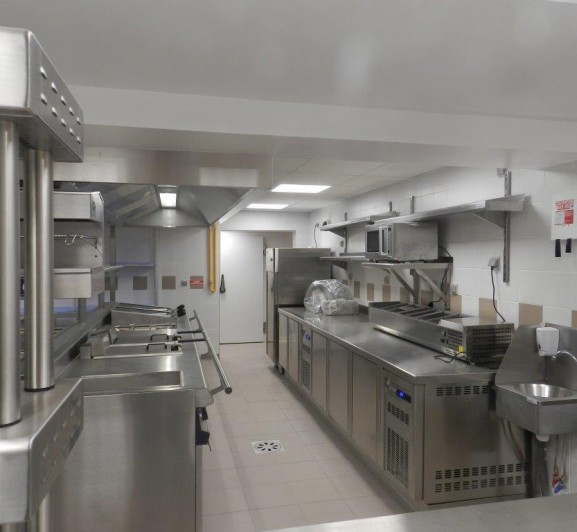 Studio 16 orl ans 3c - Competence cuisine collective ...