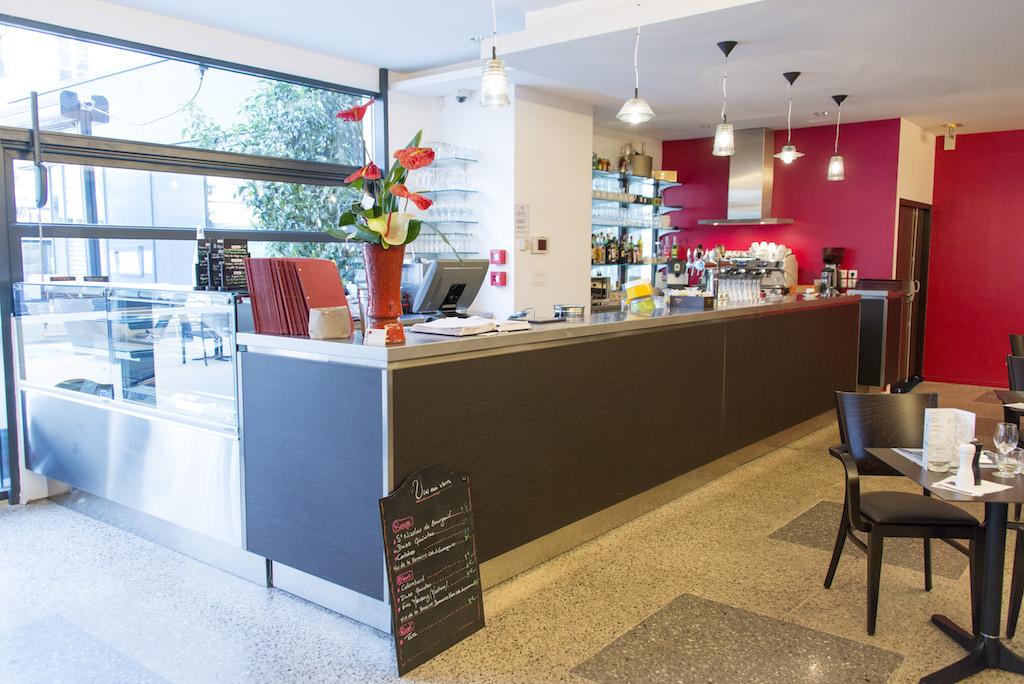 Bar la cave argenteuil 3c - Competence cuisine collective ...
