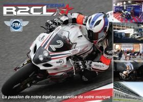 3C présent aux 24 Heures du Mans Moto 2016