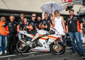 3C présent au Bol d'Or 2016, 1ère manche du championnat du monde d'endurance moto 2017